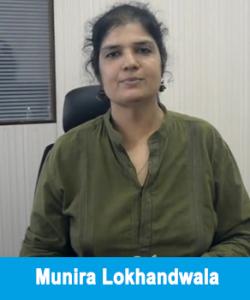 Munira Lokhandwala