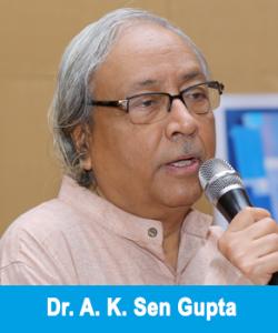 Dr. A. K. Sengupta