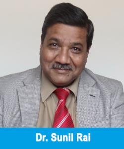 Dr. Sunil Rai