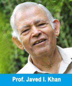 Prof. Javed I. Khan